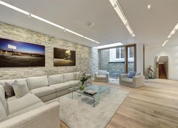 Thumbnail 3 bed property to rent in Bingham Place, Marylebone, London