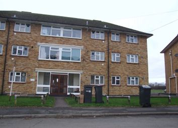 Thumbnail 2 bed flat for sale in Eagle Close, Ilchester, Yeovil