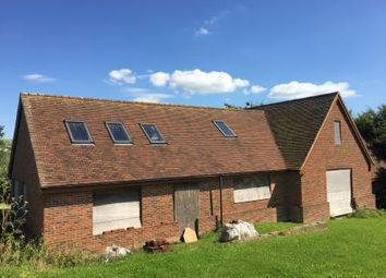 Thumbnail 6 bed detached house for sale in Amberley, Moor Lane, Brighstone, Isle Of Wight