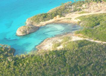 Thumbnail Land for sale in Ten Bay, Eleuthera, The Bahamas