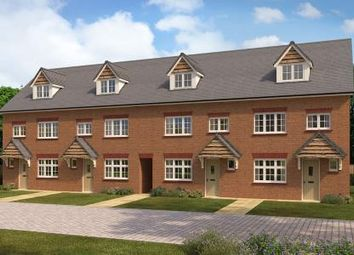 Thumbnail 4 bedroom town house for sale in The Granary, Water Lane, York, North Yorkshire