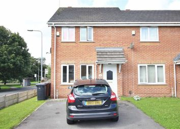 Thumbnail 3 bed semi-detached house for sale in Chatham Street, Ince, Wigan