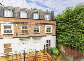 4 bed end terrace house for sale in Woodsome Lodge, Weybridge, Surrey KT13