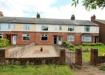Thumbnail 2 bed terraced house for sale in Cowdray Avenue, Colchester