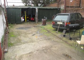 Thumbnail Parking/garage to let in Brasshouse Lane, Smethwick