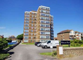 Thumbnail 2 bed flat for sale in Balcombe Court, West Parade, Worthing, West Sussex