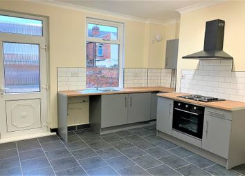 2 bed terraced house to rent in Hampden Road, Mexborough S64
