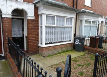 Thumbnail 2 bedroom terraced house to rent in Derwent Avenue, Alfonso Street, Hull