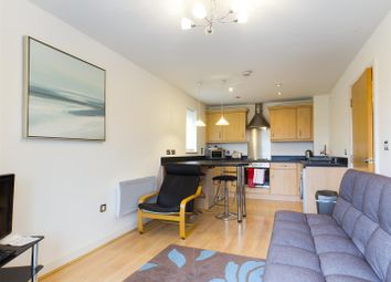 Thumbnail 1 bed property for sale in Britannia Apartments Phoebe Road, Pentrechwyth, Swansea