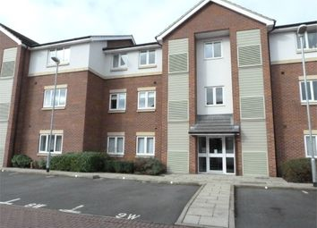 Thumbnail 2 bed flat for sale in Leicester Road, Lutterworth