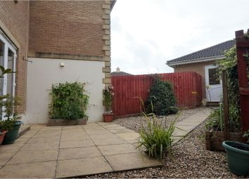 Thumbnail 3 bed semi-detached house for sale in Meadow Brook, Barnstaple