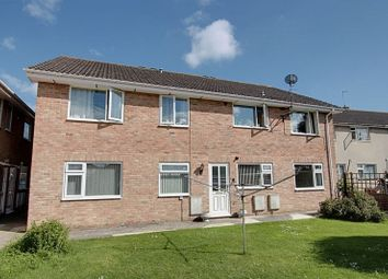 Thumbnail 2 bed flat to rent in Pitman Court, Trowbridge