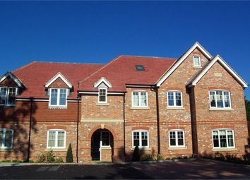 Thumbnail 2 bed flat to rent in Hillcrest, Forest Road, Binfield, Berkshire