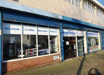 Thumbnail Retail premises for sale in Sherlock Street, Birmingham