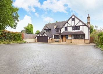 Thumbnail 6 bed detached house for sale in Watermill Lane, Hertford