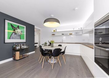 Thumbnail 2 bed flat for sale in Englefield Road, London