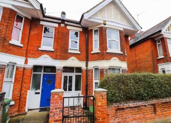 Thumbnail 7 bed semi-detached house to rent in Richmond Gardens, Southampton