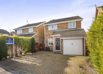 Thumbnail 3 bed detached house for sale in Pomona Way, Driffield