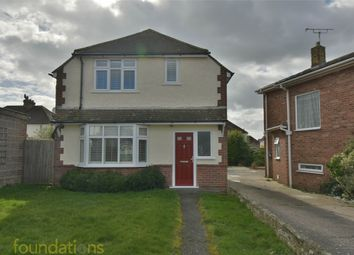 3 bed detached house for sale in St James Crescent, Bexhill-On-Sea, East Sussex TN40
