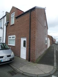 Thumbnail 2 bed end terrace house to rent in Wood Street, Millfield, Sunderland