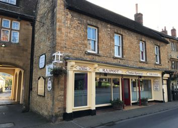 Thumbnail Retail premises for sale in Half Moon Street, Sherborne