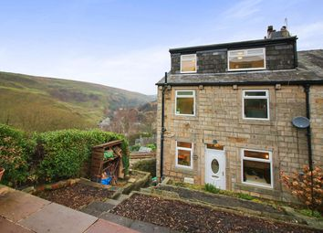 Thumbnail 2 bed property for sale in Back Lumbutts Road, Todmorden