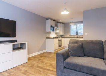 Thumbnail 2 bed property for sale in Edward Vinson Drive, Faversham