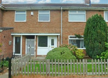 Thumbnail 3 bed terraced house for sale in Ampleforth Way, Darlington, Durham