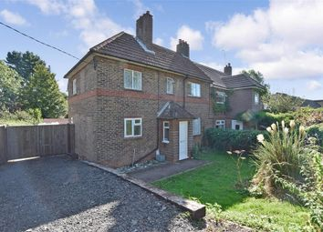 Thumbnail 3 bedroom end terrace house for sale in London Road, Bolney, West Sussex