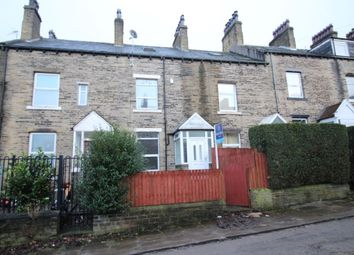 Thumbnail 5 bed terraced house for sale in Savile Parade, Halifax