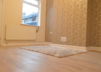 Thumbnail 2 bedroom terraced house to rent in Cauldon Road, Stoke, Stoke On Trent