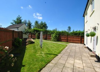 Thumbnail 4 bed property for sale in Hooper Close, Hatherleigh
