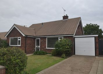 Thumbnail 3 bed detached bungalow for sale in Dale Hall Lane, Ipswich
