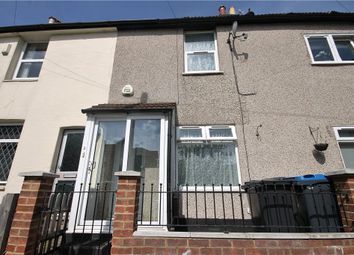 Thumbnail 2 bed terraced house for sale in Lion Road, Croydon