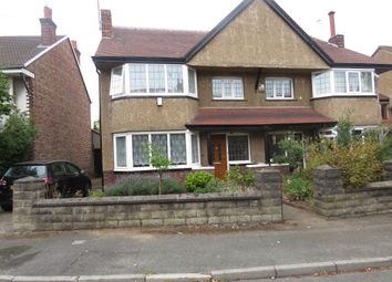 Thumbnail 4 bed semi-detached house for sale in Treforris Road, Wallasey