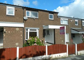 Thumbnail 3 bedroom mews house to rent in Carlton Gardens, Farnworth, Bolton
