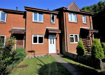Thumbnail 2 bed terraced house for sale in Celandine Avenue, Locks Heath, Southampton