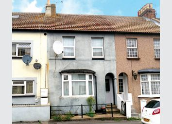 Thumbnail 3 bed terraced house for sale in Old School Yard, Lower Range Road, Gravesend