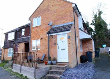 Thumbnail 1 bed terraced house for sale in Greenfields Close, St Leonards On Sea, East Sussex