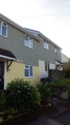 Thumbnail 2 bed semi-detached house to rent in Wesley Close, Stenalees, St. Austell