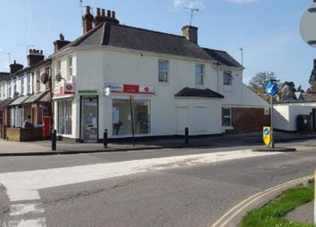 Thumbnail Commercial property for sale in 62A Redan Road, Aldershot