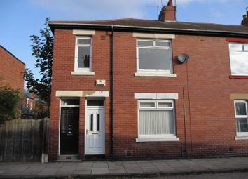 Thumbnail 3 bed flat for sale in Whickham Road, Hebburn
