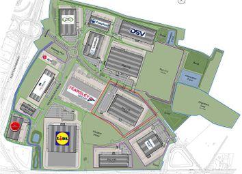 Thumbnail Warehouse to let in Plot 210 Gateway, Southgate Way, Orton Southgate, Peterborough