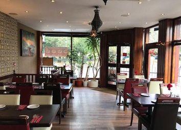 Retail premises to let in Uxbridge Road, London W3