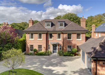 Westfield Road, Beaconsfield, Buckinghamshire HP9. 6 bed detached house for sale