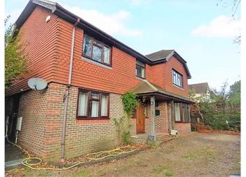 Thumbnail 5 bed detached house for sale in Rowlands Avenue, Waterlooville