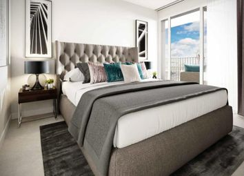 Thumbnail 2 bed flat for sale in City Court, Legacy Wharf, Stratford