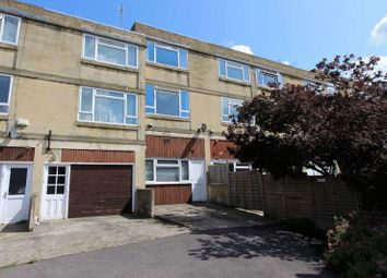 Thumbnail 3 bed terraced house for sale in St. James's Park, Bath