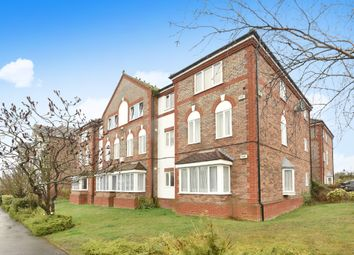 Thumbnail 1 bed flat for sale in Rembrandt Court, Stoneleigh, Epsom