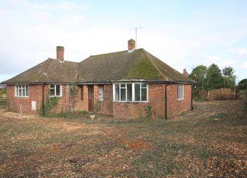 Thumbnail 3 bed detached house for sale in Longridge Road, Malvern